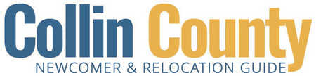Discover Collin County logo