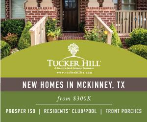 Tucker Hill Collin County