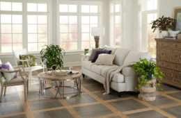Lexington Impressions Flooring