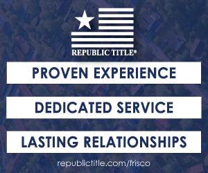republic title frisco